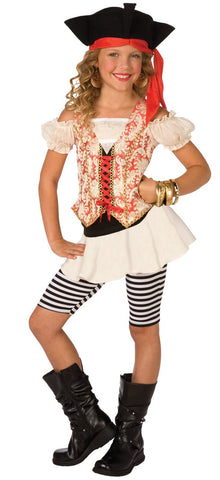Swashbuckler Child Costume