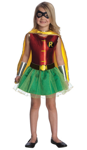 Robin Tutu Toddler Costume