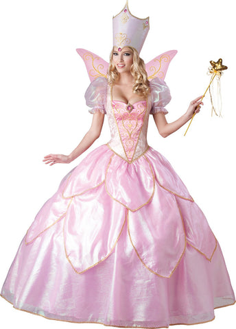 Fairy Godmother Adult Costume