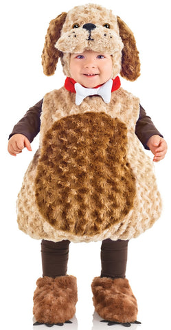 Puppy Toddler/Child Costume