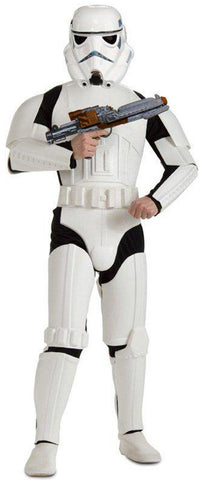 Star Wars Deluxe Stormtrooper Adult
