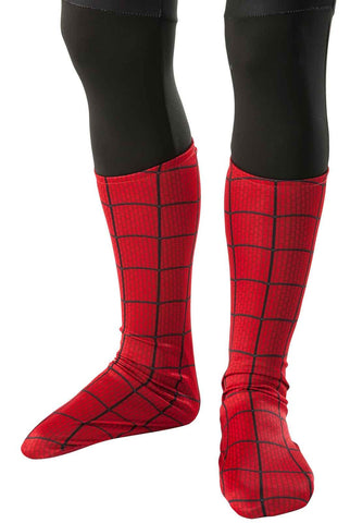 The Amazing Spider-Man 2 Movie Kids BootTops