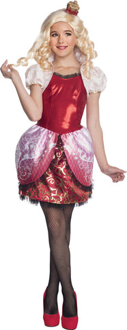 Ever After High -  Apple White Child Costume