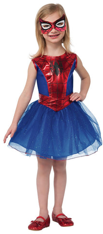 Marvel - Spider-Girl Costume