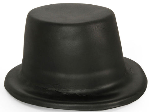 Foam Top Hat - Black