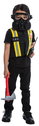 Fireman Dress Up Accessory Kit