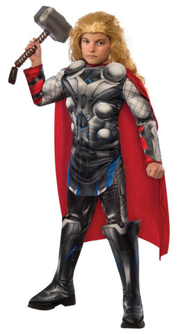 Avengers 2 Deluxe Thor Child Costume