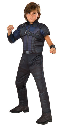 Avengers 2 Hawkeye Child Costume