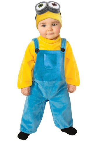 Minions Movie: Bob Toddler Costume