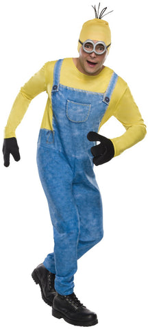 Minions Movie: Minion Kevin Adult Costume