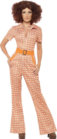 Authentic 70's Chic Adult Costume