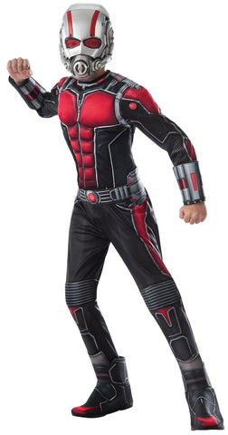 Ant Man Deluxe Child Costume