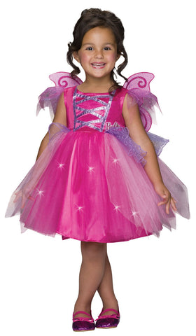 Barbie Fairy Toddler Costume