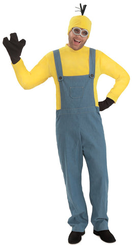 Minions Kevin Men's Jumpsuit