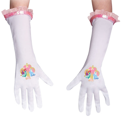 Disney Princess Multi Princess Gloves