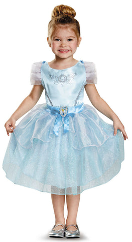 Disney Princess Cinderella Classic Toddler Costume
