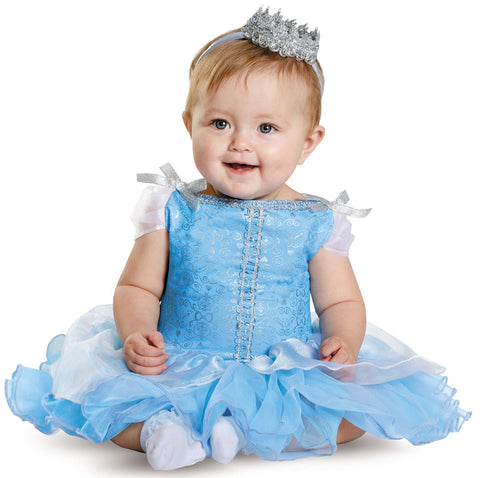 Disney Princess Cinderella Prestige Toddler Costume
