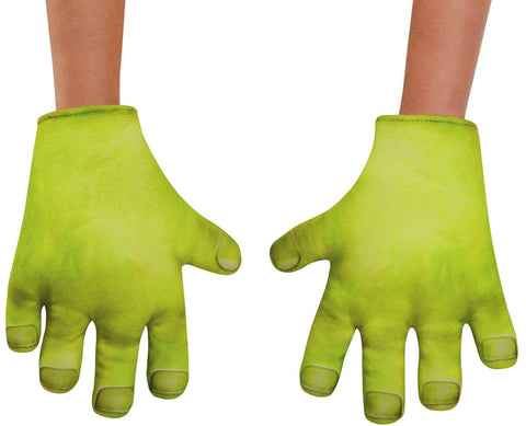 Shrek Soft Hands Accessory