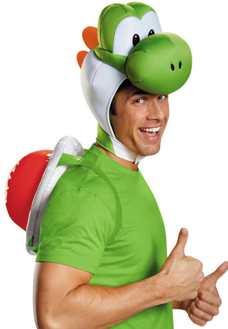 Super Mario Bros: Yoshi Adult Kit