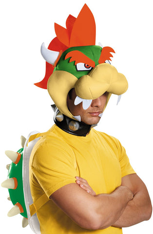 Super Mario Bros: Bowser Adult Kit