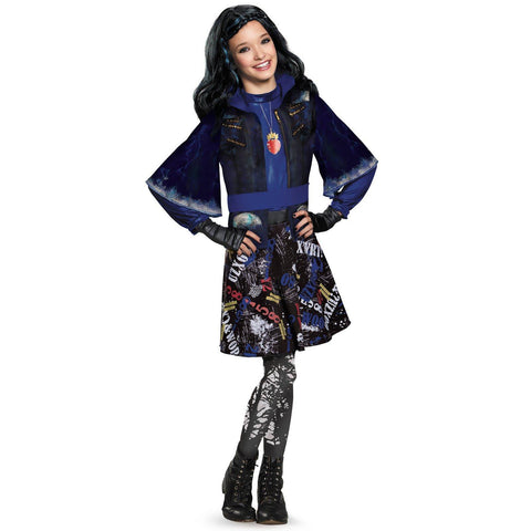 Disney's The Descendants: Evie Isle of the Lost Child Costume