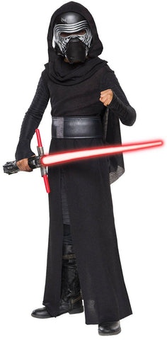 Star Wars Episode VII - Boys Kylo Ren Deluxe Costume