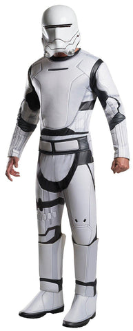 Star Wars Episode VII - Mens Deluxe Flametrooper Costume