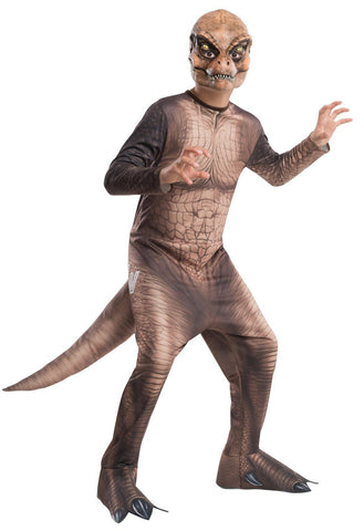 Jurassic World - Child T. Rex Costume