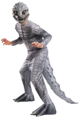 Jurassic World - Child Indominus Rex Costume