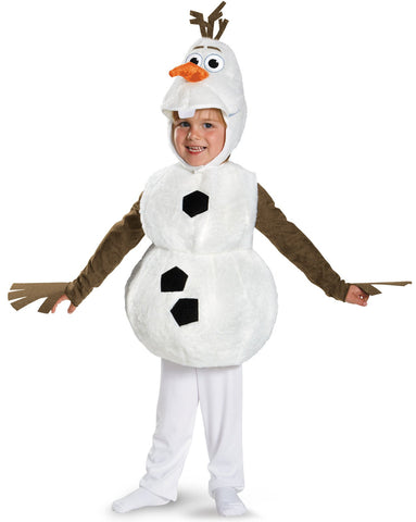 Frozen Melted Olaf Classic Toddlers/Kids Costume