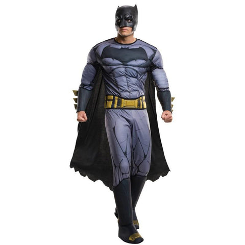 Batman v Superman: Dawn of Justice - Batman Deluxe Adult Costume Plus