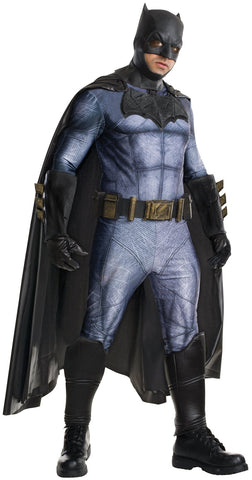 Batman v Superman: Dawn of Justice - Mens Batman Grand Heritage Costume