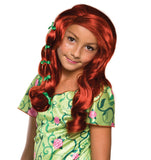 DC Superhero Girls: Poison Ivy Child Wig