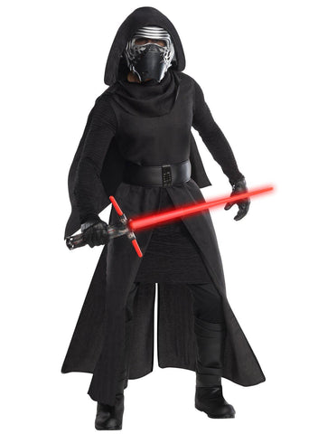 Star Wars: The Force Awakens - Kylo Ren Grand Heritage Adult Costume