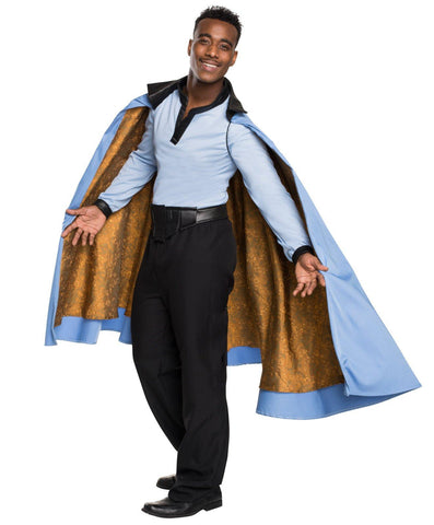 Star Wars: Lando Calrissian Grand Heritage Adult Costume