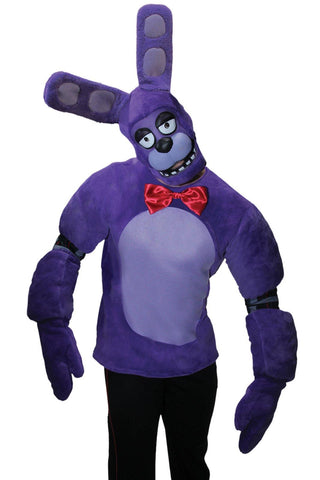 Five Nights at Freddys: Bonnie Teen Costume