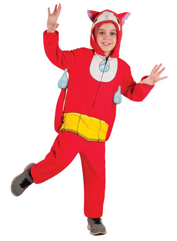 Yo Kai Watch: Jibanyan Child Costume