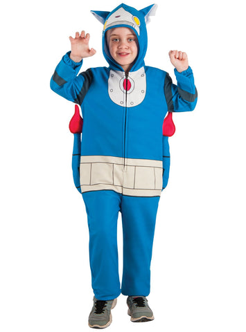 Yo Kai Watch: Robonyan Child Costume