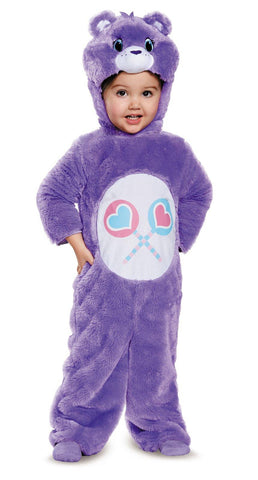 Bedtime Bear Deluxe Plush Toddler Costume