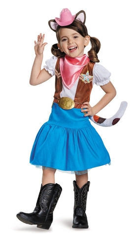 Sheriff Callie Classic Toddler Costume
