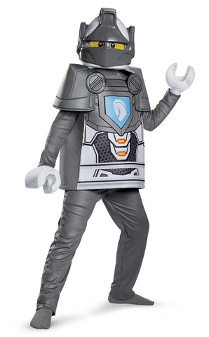 Lego Nexo Knights Lance Deluxe Child Costume