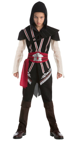 Assassin's Creed: Ezio Classic Teen Costume