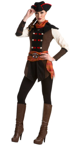 Assassin's Creed: Aveline Classic Adult Costume
