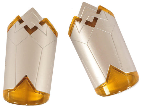 Batman v. Superman: Dawn of Justice - Wonder Woman Deluxe Light and Sound Child Gauntlets