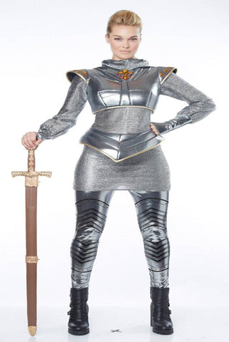 Joan of Arc Adult Costume