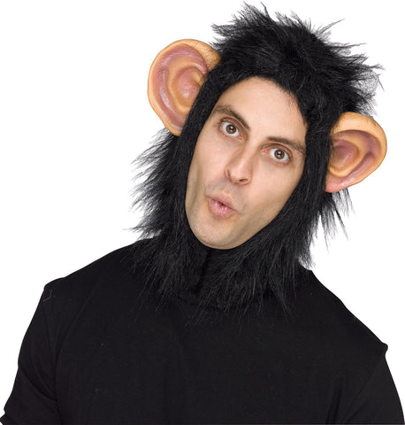 Chimp Adult Mask
