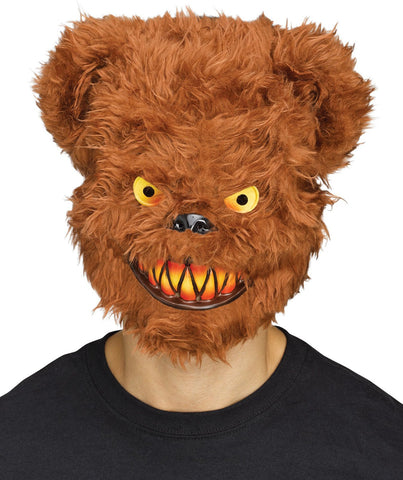 Killer Bear Adult Mask