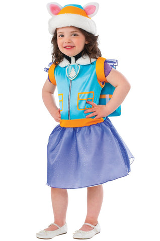 Paw Patrol: Everest Classic Child Costume