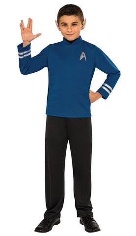 Star Trek Beyond: Spock Classic Child Costume