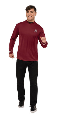 Star Trek Beyond: Scotty Classic Adult Shirt